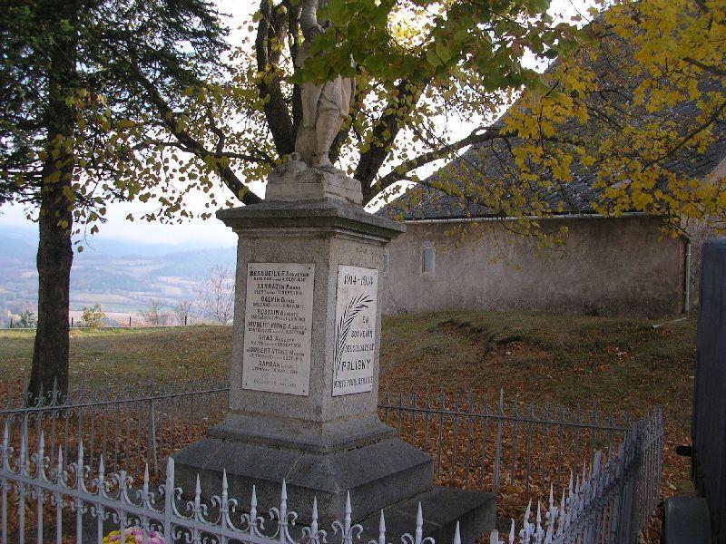 monument 4 poligny
