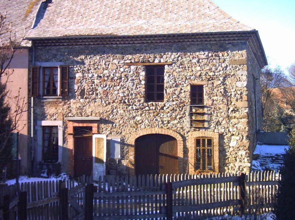 Maison de Gustou