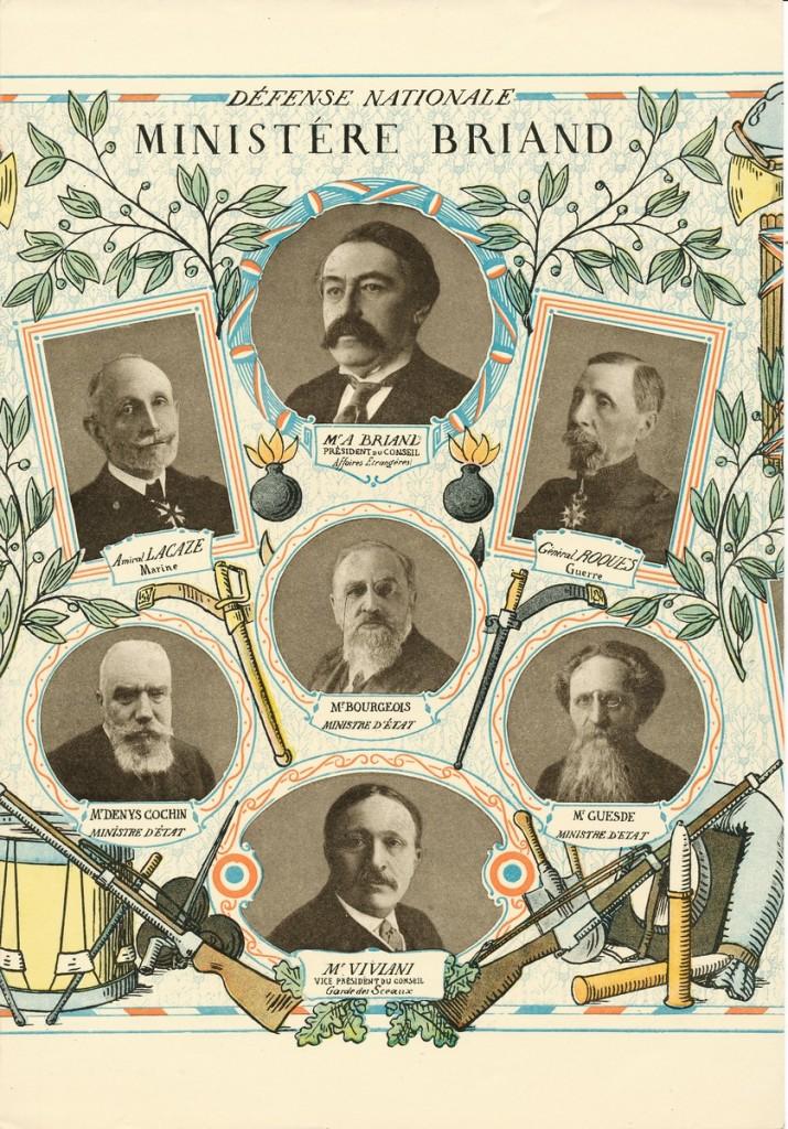 Ministère Briand en 1914_0002 retaille